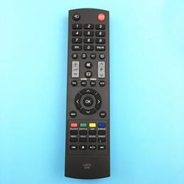 vidéo pointue Promotion Vente en gros - Télécommande adaptée à la télévision GJ220 AUDIO VIDEO
