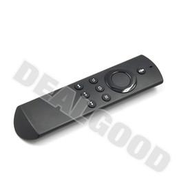 Wholesale Remote Control Stick - DR49WK WK B Voice Remote Control for Amazon Fire TV Stick Media Streaming Player