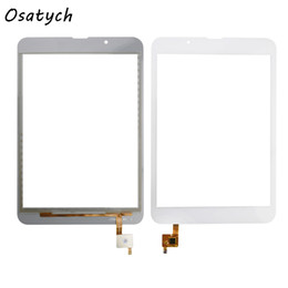 """Wholesale Screen Replacement Tab - Wholesale- New 7.85"""" Touch Screen for White Wexler Tab 8q Tablet Digitizer Glass Panel Sensor Replacement Free Shipping"""
