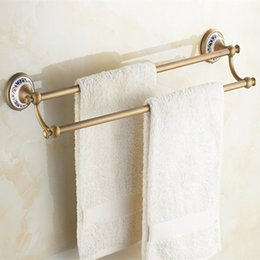 Wholesale Bathroom Hangers Towels - Europe Paper Towel Shelf Kitchen Towel Holder Bathroom Metal Holder And Hangers Accessories
