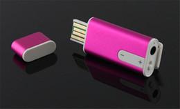 карта памяти диктофона Скидка Оптовая продажа-оригинальный 8GB Recorder pen USB 2.0 цифровой диктофон Pen аудио Голос флэш-диск U-диск TF слот для карты памяти