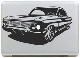 "Wholesale decals for vehicles - Hot Super Cool Beauty vehicle series 02 Vinyl Decal Sticker Skin for Apple MacBook Pro Air Mac 11"" 13"" 15"" Laptop Skins Sticker"
