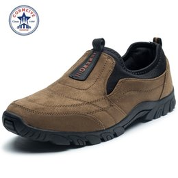 Venta Senderismo Zapatos Zapatillas Slip-On Outdoor Camping 2017 Trek Sport Hombre Escalada Outventure Sapatos Masculino Medium (B, M) desde fabricantes