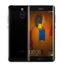 Wholesale Digital Grey Card - huawei Mate 9 Pro 128GB LON-L29 Dual-Sim Gold (Factory Unlocked Intl. Model) GSM ONLY Gold gray black optional