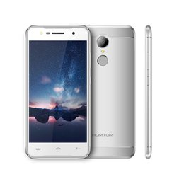 Wholesale Dual Sim Quad Core Gesture - HOMTOM HT37 MTK6580 Android Quad Core 1.3GHz 16GB ROM 2GB RAM 13MP 5.0 inch HD Smart 13MP Smart Gestures 3000mAh 1080P Cell Mobile Phone