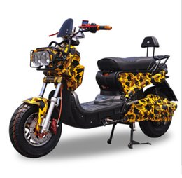 Wholesale Seat Motorbike - Hot Sale 1500W Adult Two Seats Racing Motorbike 72V With Double Disc Brake Sports Pedal Electric Motorcycle
