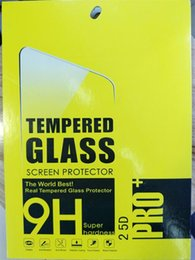 Wholesale China Tempered Glass - Tempered Glass 0.3MM Screen Protector for Ipad Pro 2 3 4 Air Air 2 Mini Mini 2 Mini 3 Mini 4