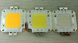 Wholesale High Power Rgb Led Module - Wholesale- 70w white warm white yellow blue green red multicolored Led high power light lamp chip bead beads module