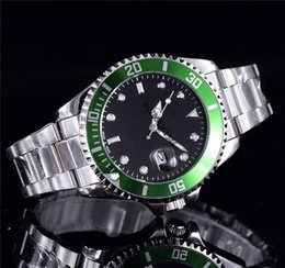 Wholesale Automatic Clock Man - NEW HOT Fashion Men Luxury Brand Automatic Watch Business Sports Quartz Clock Women Watch Montre Homme Free shipping