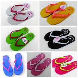 Wholesale Soft Sole Casual Leather Shoes - PINK Beach Flip Flops Women VS LOVE PINK Letter Printed Slippers Sandals Summer Soft Sole Home Bath Flip Flops Sandalias Casual Shoes H56