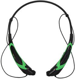 Wholesale White Miku - Headphone HBS760 wireless Bluetooth headset Bluetooth headset concept animation animation concept Miku Sport earphone support music