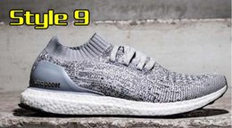 Wholesale Flat Track Shoe - Running Shoes Ultra Boost Uncaged Sneakers Best Mens Basketball Shoes Sports High Quality Track Brand Outdoor Shoes Hot Sale