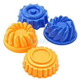 Wholesale Wholesale Sand Buckets - Wholesale- Set of Beach Seaside Kid Bucket Spade Rake Kit Sand Kitchen Mold Fun Toy