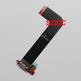 Argentina DHL EMS gratis Original nuevo cargador USB puerto de carga Flex Cable para Samsung Galaxy Note Pro 12.2 P900 P901 P905 al por mayor Suministro