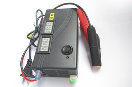 Wholesale Battery 12v 3a - Wholesale- Factory 12v 20A Car motorbike battery charger, 3A to 20A adjustable multifunctional high power smart battery charger