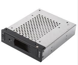 Toptan-ORICO 1109SS CD-ROM Uzay HDD Mobil Raf Dahili 3.5 Inç HDD Dönüştürücü Muhafaza-Siyah cheap 3.5 internal nereden 3,5 dahili tedarikçiler