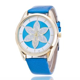 Wholesale Wholesale Pins Hearts - Europe and the United States sell fashionable watch Quartz watch fashion atmosphere Fashion watches atmosp quartz heart digital Quartz watch