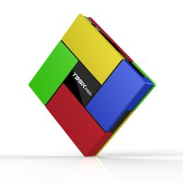 2g tv-box online-T95K Pro Android 7.1 FERNSEHKASTEN Amlogic S912 Octa Core 2G 16G 2.4G 5G WiFi Bluetooth