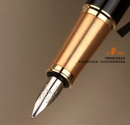 Wholesale Fountain Free - Parker IM Fountain Pens School Office Suppliers Fountain Pen Business Excutive Pens of Fast Writing Top Quality Stationery Free Shipping