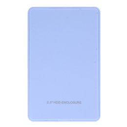 Wholesale Backup Drive - Wholesale- Sata To USB HDD External Enclosure Tool 2.5 Inch USB 3.0 Hard Drive Disk Box Case for data transfers and data backup