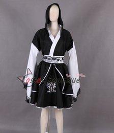 Wholesale Cosplay Kimono Black Dress - The Legend of Zelda Shadow Link Black Kimono Dress Anime Cosplay Costume