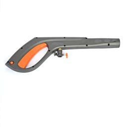 Pistolas de pulverização de água on-line-Arma de pulverizador da água da arruela da Pressão por atacado-alta para AR azul limpo / preto Decker / lavadoras do carro de Micheline