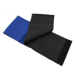 Wholesale Tummy Tuck Body Shaper - Wholesale- Slimming Belt women's Body Waist Shaper Girdle Adjustable Tummy Tuck Fat Slim