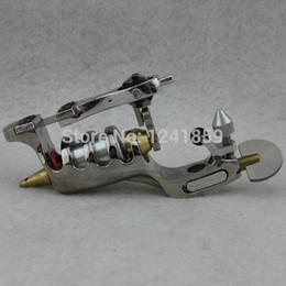 Wholesale Rotary Tattoo Machine Sunskin - Wholesale- Free Shipping Primus Sunskin Rotary Motor Liner & Shader Tattoo Machine Gun Supply RTM36-A#