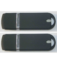 Wholesale Custom Usb Flash Drives - Promotial Custom Plastic cap USB Flash Drive Compact usb pen drive with OEM Logo 512mb 1gb 2gb