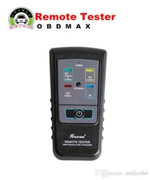 Wholesale Mazda Radio Usb - Xhorse Remote Tester Radio Frequency (RF) Infrared (IR) can detect frequency as well as infrared working or not .