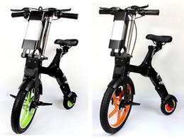 Vélo léger E-Vélo 16kg Roue Avant 18