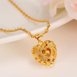 Canada Coeur Necklacewith Pendentif Femmes / Hommes Amoureux Bijoux Valentines Cadeau En Gros Or Couleur Romantique Fantaisie DIY Charms Bijoux Offre