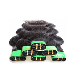 Wholesale Indian Human Hair Raw - wholesale indian remy human hair body wave 1kg 20bundles lot raw indian hair extensions weaves natural black color 12inches~26inches