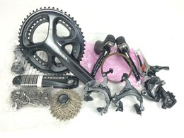 Wholesale Original Ultegra s groupset Road bicycle groupset mm Group road bike groupset is available