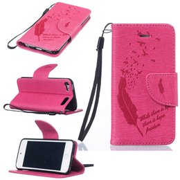 Wholesale Slimmest Iphone Folio Case - Ipod Touch 5 Case,Classic PU Leather Wallet Case For Ipod Touch 5   Touch 6 - Slim Flip Stand Folio Retro Cover