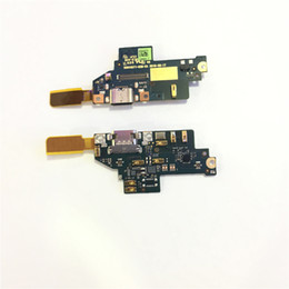 Câble connecteur pcb en Ligne-Nouveau PCB Board Micro USB Chargeur Dock Connecteur Port de Charge Flex Câble Microphone Pour HTC Pixel XL Nexus S1