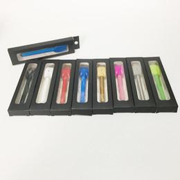 Wholesale E Cigaretter - E cigaretter CE3 starter kits O pen battery vape pen touch battery with charger 510 thread battery for wax tank oil cartridge vaporizer