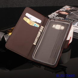 Wholesale Selling Leather Wallets - best quality hot selling phone case for leather