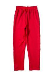 Wholesale Cotton Polyester Pants Men - Gosha Rubchinskiy Pants Men Women High Quality Cotton Hip Hop Trousers Outwear Skate burlon Gosha Rubchinskiy Sweatpants free ship 55