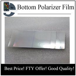 Wholesale Iphone 4s Lcd Screen Repair - Original back polarizer film for iphone 4g 4s 5s 5c 5g 5se 6 6s 7 plus lcd bottom Polarizer Film for lcd repair