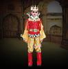 Wholesale Christmas Costumes For Teenage Boys - New boys Halloween Christmas carnival king costumes kids children cosplay dress for boys 5 styles king costumes
