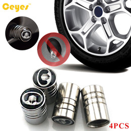 Wholesale Safe Tire - Car Wheel Tire Valves Tyre Stem Air Caps Cover For Great wall hover h3 h5 safe wingle m4 Car Emblems Accessories