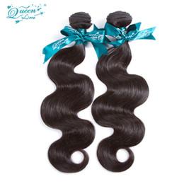 Brésilienne Vierge Cheveux Corps Vague Non Transformés Brésiliens Cheveux Humains Weaves Bundles Brésiliens Corps Vague Cheveux Peut être teint 100g / pc ? partir de fabricateur