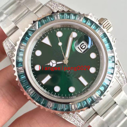 Wholesale Diver Brand Watch Automatic - New Arrival!!! Automatic watch Wholesale Luxury Famous Brand Watch Honorable Sea Stainless Steel High Quality