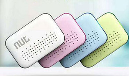 Wholesale Smart Vehicles Key - 100% Original Genuine Nut 3 Nut mini Smart Finder Itag Bluetooth WiFi Tracker Locator Lage Wallet Phone Key Anti-lost