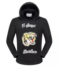 Wholesale G Double Neck - The 2017 men's brand selling double G slim hoodies M-3XL shirt 1 wholesale FREE SHIPPING