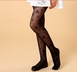 Wholesale Pantyhose Free Children - 2017 Summer Hot Selling Children Fashion Lace Summer girls tights pantyhose for kids 12pcs lot Free shipping