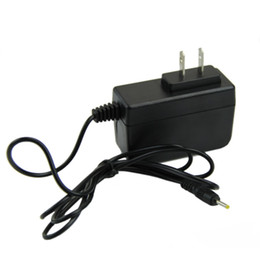 Wholesale Computer Power Supply Adapters - Wholesale- Computer Accessories US Plug New Switching Power Supply Converter Adapter AC 110-240V to DC 9V 2A