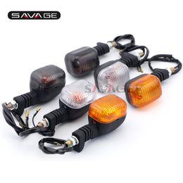 Wholesale bmw turn signal light - For BMW R1150GS R1150R R1100GS R1100R R850GS Motorcycle Front Rear Turn Signal Indicator Light Lamp