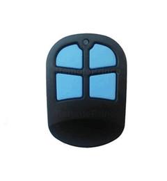 Wholesale Ata Door Remote - Top quality Rainproof ATA PTX-4 PTX 4 SECURACODE GARAGE DOOR Remote Control replacement 433.92MHz